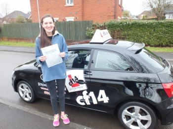 Really enjoyed my experience learning to drive. Barry is honestly the best instructor ever! He has really made me feel so much more confident even when I doubted myself and has made me a safer driver! Would 1000% recommend! Thank you so much Barry!